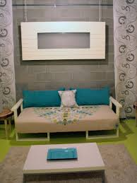 concrete block furniture ideas. Full Size Of Cinder Block Furniture Photos Design On Dime Contemporary Yellow Media Room With Fireplace Concrete Ideas R
