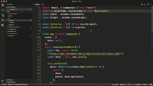 Code Daily Make A Beautiful Interactive Bitcoin Price