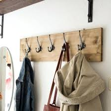 How To Make A Free Standing Coat Rack diy coat rack stand faga 87