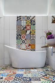 cool bathroom tiles. Bathroom : Spanish Style Sinks And Vanities Design Vanity Tops Chrome Light Decor Small Mediterranean Cool Tiles