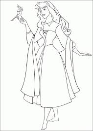 Small Picture 67 best Sleeping Beauty Disney Coloring Pages images on