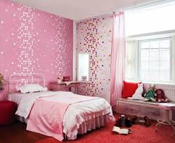 Elegant Girls Bedroom Colour Ideas