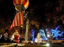 Rancho Cucamonga Festival Of Lights Rancho Cucamonga To Consider New Rules Limiting Pedestrian