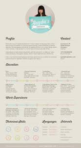 create creative resume online 59 best creative resumes images on pinterest creative resume