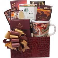 sweet bounty gift basket