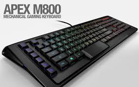nye knapper til tastatur