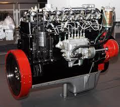 File:1957 Toyota D Type engine rear.jpg - Wikimedia Commons