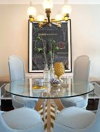 round glass dining room table cute and simple round glass dining table glass dining room table