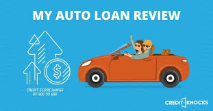 Car Loan Interest Rate Chart Myautoloan Review 2019 New Used Car Loans For Bad Credit