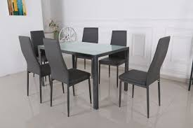 Ensemble Table Et Chaises De Cuisine Pas Cher Societatea