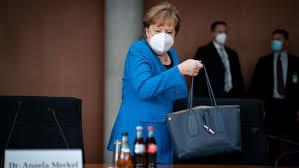 The company later collapsed in an accounting scandal. Deutscher Bundestag Kanzlerin Erlautert Ihr Engagement Fur Wirecard