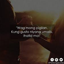 Panirang Quotes Keeps It Real With These Quotable Hugots We Cant