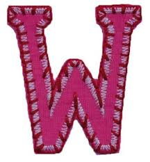 iron on capitals pink 4 5cm w personalize embroidered uniukm patches embroidery designs uk children iron on embroidered letters cloth iron on fabric textile letters iron on interfacing small case sports nursery decor