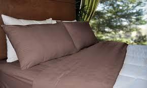 microfiber bedding set. Plain Bedding 58 Off MicrofiberEmbossed Bedding Sets  Natural Comfort Microfiber   Groupon And Set