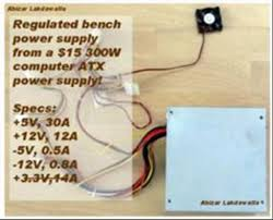 diy regulated power supply 12v 5v and 3v from pc psu forum diy regulated power supply 12v 5v and 3v from pc psu forum community ez robot