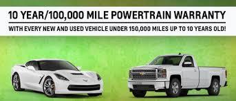 new used vehicles