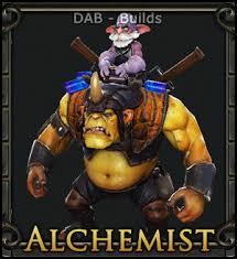 hero discussion of the day alchemist november 18 2011 dota2