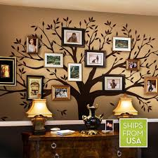 family tree wall decal 45 beautiful wall decals ideas