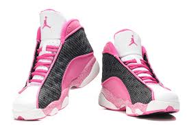 air jordan shoes for girls grey. air jordan retro 13 print womens shoes white black for girls grey s