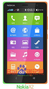 Nokia X2 Dual SIM specifications leaked ...