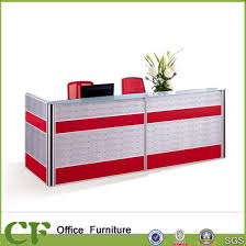 office counter design. New Office Reception Counter Table With Fashion Design E