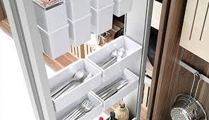 modern kitchen storage  w sfit modern kitchen design with practical tableware shelf storage