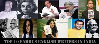 famous english writers in top 10 famous english writers in