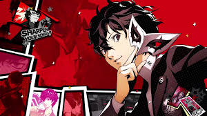 Many of the parodies were produced by james signorelli. Joker Persona 5 Royal Live Wallpaper Wallpaperwaifu