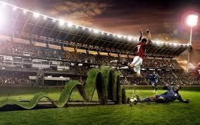 football tackle 1080p hd wallpaper sports
