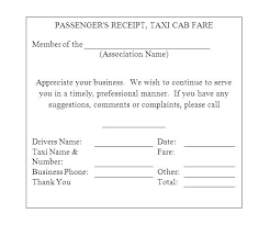 Taxi Bill Format Free Download Taxi Cab Receipt Free Download Bill Template Ola India Lccorp Co