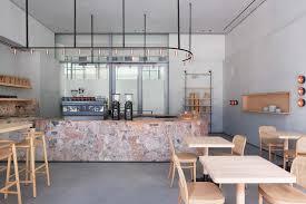Espresso Lab Dubai Design District Coffee Shop Delicatessen Hospitality Designs The Espresso