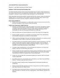 Classy Sales Resume Objectives Examples About Objective For A