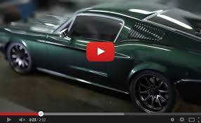 new rc car releasesVaterra Releases New 1967 Ford Mustang