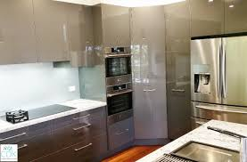 Kitchen Granite Benchtops Contemporary Vinyl Kitchens Cdk