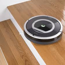 amazon irobot roomba 780 vacuum cleaning robot robotic intelligent vacuums