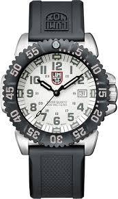 luminox watches for men luminox white dial 3157 houston luminox men s watch 3157 larger image