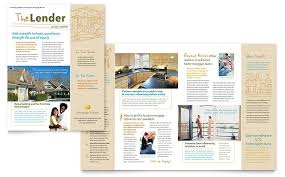 mortgage flyers templates mortgage broker newsletter template word publisher