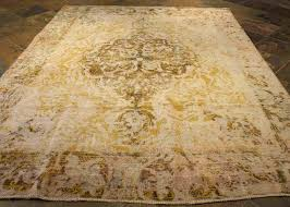 enchanting vintage area rugs what goes into making an overdyed vintage area rug azadi fine rugs