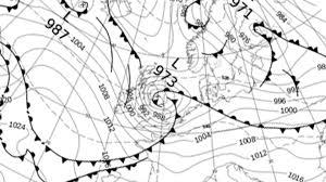 Storm Doris 60 80mph Winds To Hit Uk On Thursday Liam