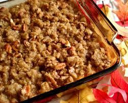 sweet potato casserole recipe. Unique Potato Intended Sweet Potato Casserole Recipe
