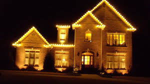 easy outside christmas lighting ideas. Baby Nursery: Alluring Awesome Outdoor Christmas Lights Ideas Astounding Also Home Design Decorating Outside House Easy Lighting