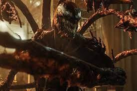 "Venom 2"": Kinostart nun doch wieder ..."