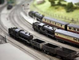 Model Train Scales Chart What Is The Best Model Train Scale