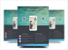 Free Promotional Flyer Design Templates Promo Flyers Examples