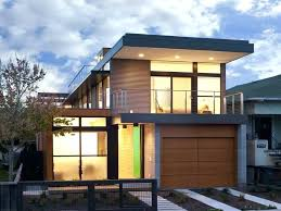 image of small luxury house plans garage
