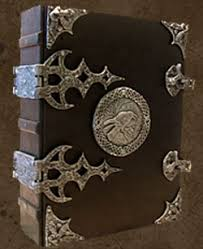 book of shadows brahm s bookworks grimoire meval book