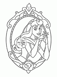 Small Picture Coloring Pages Top Free Printable Sleeping Beauty Coloring Pages