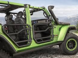 jeep wrangler performance door kit 4 door