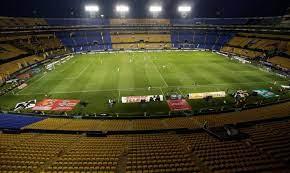 México cancela campeonato nacional de futebol sem campeão - Esportes -  Jornal NH