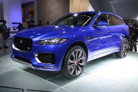 2018 jaguar jeep. Unique Jaguar Everything You Need To Know About The Luxury Marqueu0027s First Sports Utility  Vehicle Throughout 2018 Jaguar Jeep A